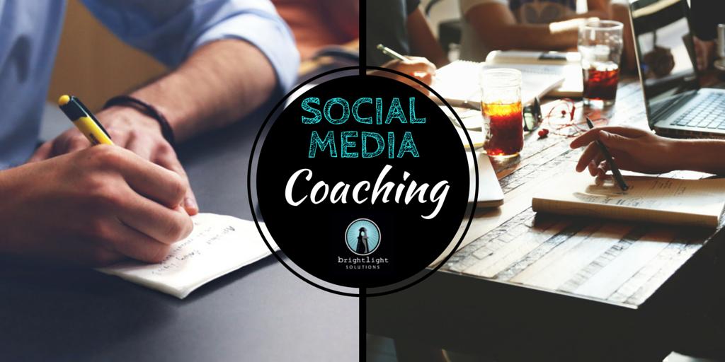 Social Media Coaching